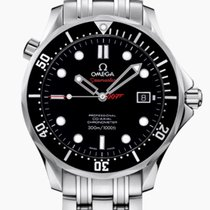 Omega Seamaster Diver 300 M 007 James Bond 50 th Anniversary...