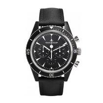 Jaeger-LeCoultre Jeager Deep Sea Chronograph Cermet