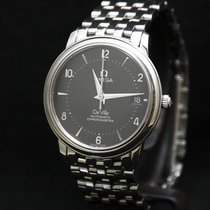 Omega De Ville Prestige Heritage Chronometer 2011-present