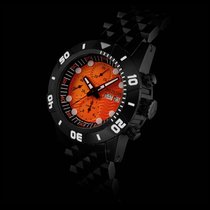 Nauticfish Nauticfish Waterwall 2T PVD Orange new