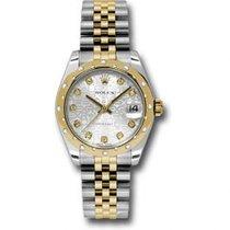 Rolex Lady-Datejust 178343 SJDJ nuevo