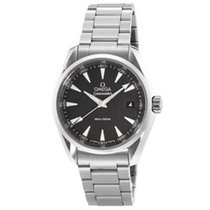 Omega Seamaster Aqua Terra Quartz 38.5mm Men's Watch 231.10.39...