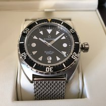 Eterna Super Kontiki Diver 200M, 45mm