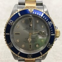 Rolex Submariner Date sultán dial