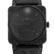 Bell & Ross Watch BR03-92 Phantom
