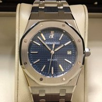 Audemars Piguet 15300ST Stahl Royal Oak Selfwinding 39mm