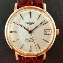 Longines Flagship 3308-3 1965 occasion