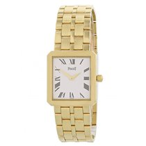 Piaget Yellow gold 28mm Quartz 50154 M601D pre-owned United States of America, New York, New York