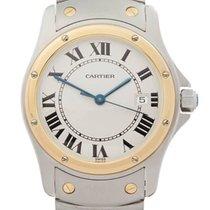 Cartier Santos (submodel) 1551 usados