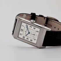 Jaeger-LeCoultre Reverso Classique nieuw 2019 Handopwind Horloge met originele doos en originele papieren Q3858520