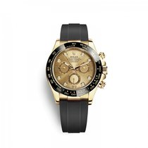Rolex Daytona 116518LN0036 new