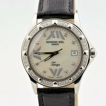 Raymond Weil Steel 37mm Quartz 5590 pre-owned United States of America, Washington, Bellevue