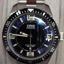 Oris Divers Sixty Five 01 733 7707 4035-07 8 20 18 new