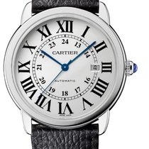 Cartier Ronde Croisière de Cartier new 2020 Automatic Watch with original box and original papers WSRN0022