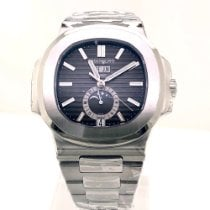 Patek Philippe 5726/1A-010 Steel 2010 Nautilus 40.5mm pre-owned United States of America, New York, New York