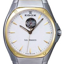 Edox Les Bémonts 85002-357-AID new