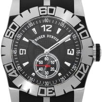 Roger Dubuis Easy Diver Steel 46mm