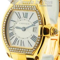 Cartier Roadster 2676 gebraucht