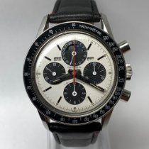 Universal Genève Compax 881101/01 1965 pre-owned