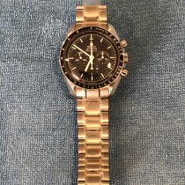 Omega Speedmaster Professional Moonwatch Steel 42mm Black No numerals Australia, Dianella