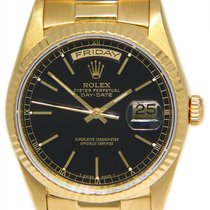 Rolex Day-Date 36 18238 1993 pre-owned