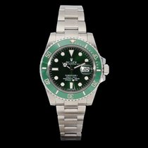 Rolex Submariner Date 116610LV Very good Steel 40mm Automatic South Africa, Centurion