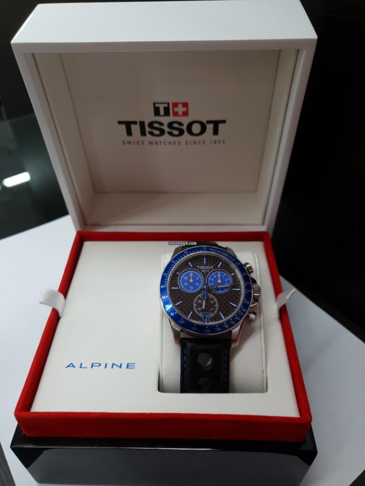 Tissot Alpine