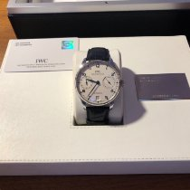 IWC Portuguese Automatic IW500107 2007 pre-owned