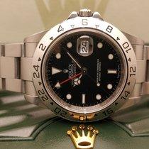 Rolex Explorer II 16570 2009 occasion