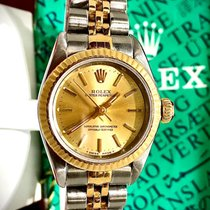 Rolex Oyster Perpetual 67193 1996 usados