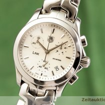 TAG Heuer Link Lady CJF3110 pre-owned