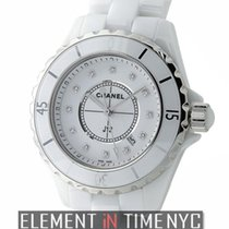 Chanel H1628 Ceramic J12 33mm new United States of America, New York, New York