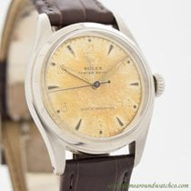 Rolex 31mm Manual winding 1957 pre-owned