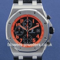 Audemars Piguet Royal Oak Offshore Chronograph Volcano Acero