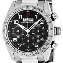 Tudor Fastrider Chrono 42mm Black United States of America, California, Los Angeles
