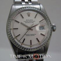Rolex Datejust Modèle 1603 With a Beautiful Dial + Rolex Pouch