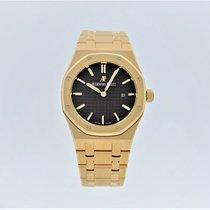 Audemars Piguet Royal Oak Lady new Quartz Watch only 67650OR.OO.1261OR.01