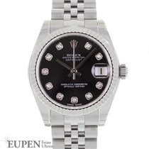 Rolex Oyster Perpetual Datejust 31mm Ref. 178274