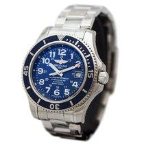 419284250a9 Breitling Superocean II 42 - Tutti i prezzi di Breitling Superocean ...