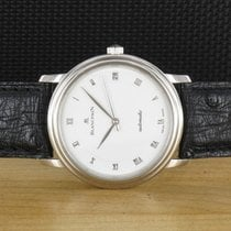 Blancpain Villeret 1151-1127 from 1996, Box, Papers