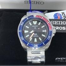 Seiko SRPB99K1 Acciaio 2019 Prospex nuovo