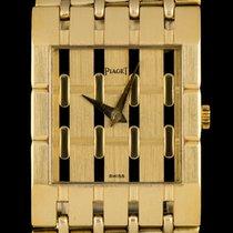 Piaget Polo usados 23mm Champán Oro amarillo