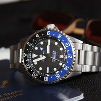 Steinhart Ocean Titanium 500 GMT