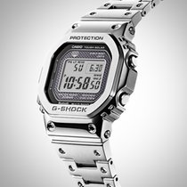 Casio Chronograph 43mm Quarz 2018 neu G-Shock Schwarz