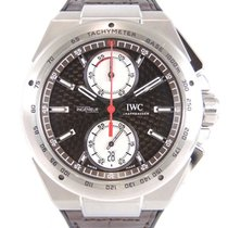 IWC Ingenieur Chronograph 45mm Staal