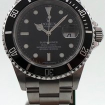 Rolex Submariner Date 116610 2006 pre-owned