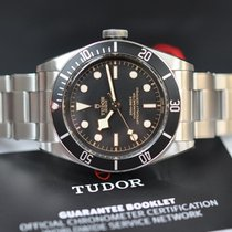Tudor Black Bay (Submodel) nuevo 41mm Acero