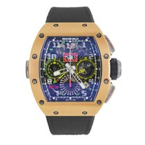 Richard Mille RM11 02 RM 011 42.7mm