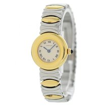 Cartier Baignoire pre-owned 24mm Yellow gold