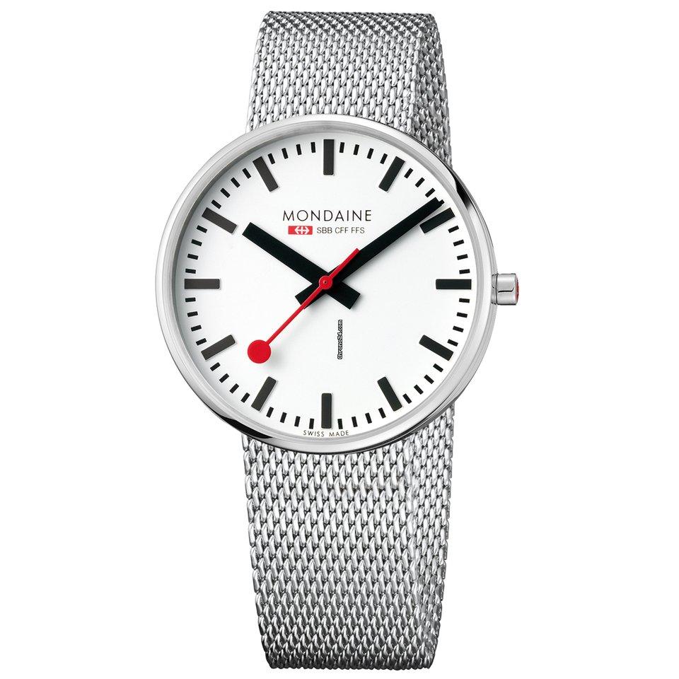 c9e6c21b26c6 Precios de relojes Mondaine